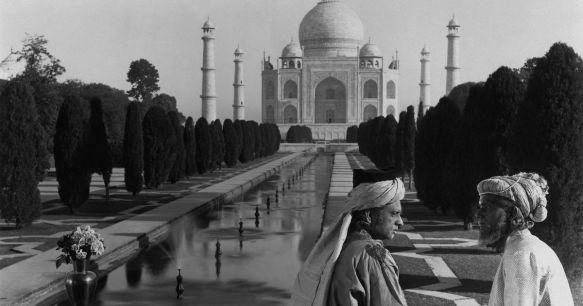 Taj Mahal Shiraz